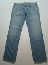MELTIN´POT EMILY 27-31/34 NEW 110€ RARITY turning fashion jeans denim blue