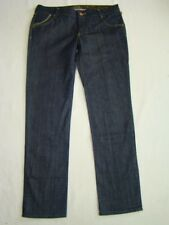 MELTIN´POT MILVIA CLUTTER JEANS 24-30/31 NEW 105€ bluejeans denim pants