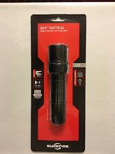 Surefire g2x Tactical Single Output Flashlight-Brand New