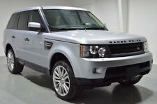 Land Rover: Range Rover HSE LUX