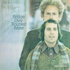 Simon and Garfunkel - Bridge Over Troubled Water CD NEW