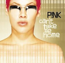 P!nk (Pink) - Can't Take Me Home CD NEW