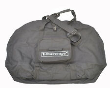 Outeredge Folding Bike Bag up to 20 Inch Wheel RRP £39.99