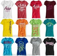 AEROPOSTALE WOMENS T-SHIRTS YOU PICK SIZES LOT OF 100 WHOLESALE NWT