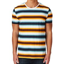 RIP CURL Essential Stripes Mens T-Shirt