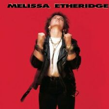 Melissa Etheridge - Melissa Etheridge (Self Titled) CD NEW