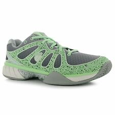 K Swiss Ultra Express Tennis Shoes Mens Charcoal Trainers Sneakers