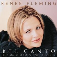 Bel Canto (CD, Aug-2002, Decca)