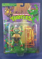 Playmates Toys Teenage Mutant Ninja Turtles Raphael Action Figure