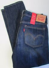 NWT Levis Jeans Boyfriend Fit Relaxed Tapered Leg Cropped Sizes 8/29 12/31