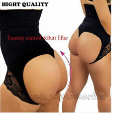 Butt Lift Booster Booty Lifter Waist Tummy Control Shaper Enhancer Shapewear NK@