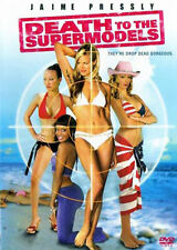 Death to the Supermodels DVD NEW