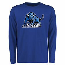 Buffalo Bulls Royal Big & Tall Classic Primary Long Sleeve T-Shirt