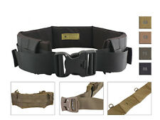 Emerson MOLLE Padded Patrol Belt Airsoft Hunting Tactical Belt