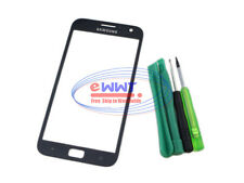 FREE SHIP for Samsung i8750 Ativ S T899 Grey Main Front Glass Lens +Tool VJGS263