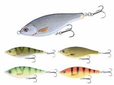 NEW 2017! Savage Gear 3D Roach Jerkster / 6,3cm 8g / slow sinking lure for roach