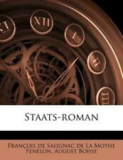 Staats-Roman by August Bohse