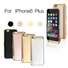 10000mAh Battery Case External Power Charger Cover Backup For iPhone 6/6s