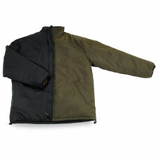 Snugpak Sleeka Elite Reversible Softie Army Insulated Jacket Coat Green / Black