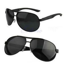 Outdoor Mens Polarised Sunglasses Aviator Driving Eyewear Sunglasses driving