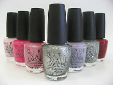 OPI Nail Polish - Discontinued Colors *OVERSEA*