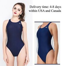 Yingfa 922 one piece swimsuit for training and racing for girls & women swimsuit