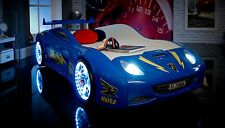 VIPER Race Car Bed, Childrens Bed, Kids Bed, Boys Sports Car Bed, Boys Car Bed