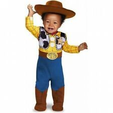 Toy Story Woody Deluxe Infant Halloween Costume. Huge Saving