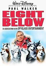 Eight Below - Paul Walker - Disney Adventure