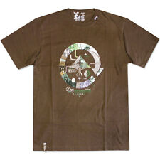 Lrg Core Collection Seven T-shirt Brown
