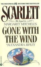"""Scarlett: The Sequel to Margaret Mitchell's """"Gone With the Wind"""""""
