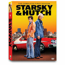 Starsky & Hutch - The Complete First Season (DVD, 2004, 5-Disc Set)  NEW