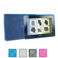 TPU Super Slim Shell Case for Blackberry Playbook