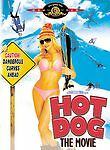 Hot Dog - The Movie (DVD)
