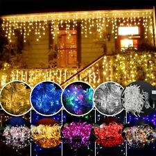 20-1000led Battery/Electric String Fairy Lights Christmas Xmas Garden Party Lamp