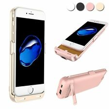 5800mAh External Battery Backup Charging Bank Power Case Cover for iPhone 6 4.7""