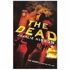 Charlie Higson - Enemy Dead (2012) - New - Trade Paper (Paperback)
