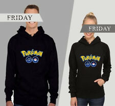 Adult Sweatshirts Cosplay Pokemon Long Sleeve Hoodie Sweater Hooded Costume Coat
