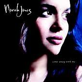 Come Away with Me Norah Jones (CD, Jun-2003, Blue Note (Label)) BRAND NEW SEALED