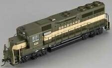 Bachmann 60311 HO Scale DCC Equipped GP40 Diesle Locomotive SBD Seaboard #626
