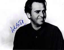 Peter Gabriel Autographed Signed 11x14 Photo AFTAL UACC RD COA