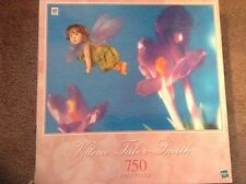 """Milton Bradley """" Bee Fairy"""" 750 Pc Puzzle By Valerie Tabor- Smith Sealed New"""