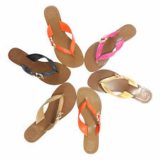 NIB Tory Burch Nora  Patent Leather Sandals ON SALE! PICK A COLOR!