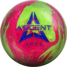 NEW Motiv Ascent Pearl Reactive Bowling Ball, Pink/Green