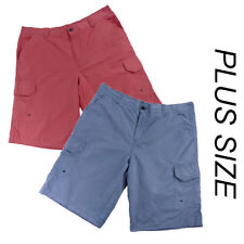 New Mens Target Plus Size Cargo Shorts Board Swim  Quick Dry 4XL-7XL RRP $35.00