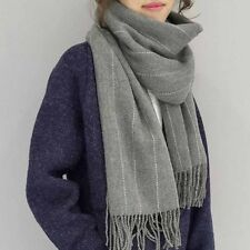 Womens  Winter Warm Cashmere Pashmina Shawl Scarf Fashion Tassel Wrap Scarves