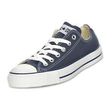 Converse Men Casual Shoes Converse Chuck Taylor All Star Ox M9697 Navy