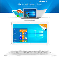 """Teclast 16 Pro Dual OS 2 in 1Windows10 & Android5.1 4GB/64GB 11.6"""" Tablet PC lot"""
