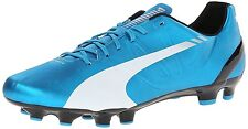 Puma EvoSpeed 4.3 FG Firm Ground Soccer Shoes - Cleats 103018 05 $70 size 12