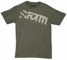 Form Athletics Emblazed T-Shirt (Charcoal)